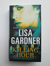 The Killing Hour by Lisa Gardner (2014, Paperback) Used