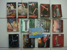 2015 TOPPS STAR WARS THE FORCE AWAKENS Series 1 MASTER SET OF 201 Trading Cards