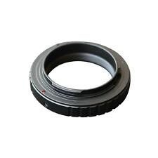 Caméra Adaptateur pour montage T2 T-Ring M42x0.75mm Pour appareils Télescopes