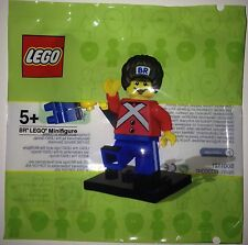 Lego NEW British Soldier Polybag BR Set 5001121 Minifigure Stripe Royal Guard