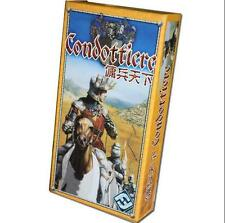 Condottiere Card Game Board Games Family Friends Party Games Children Kids