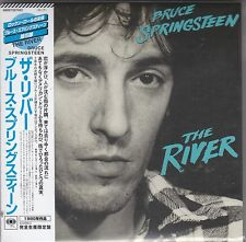 BRUCE SPRINGSTEEN - the river CD japan edition
