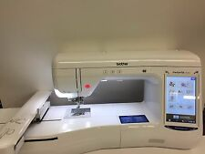 Brother Innov-is Dream  Maker v2200 Embroidery Machine  PREOWNED