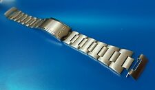 Seiko Chronograph pepsi 6139-6002 and 6005 6009 -6032 bracelet strap band 18mm
