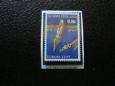 FINLANDE - timbre yvert et tellier n° 753 n** (A22) stamp finland