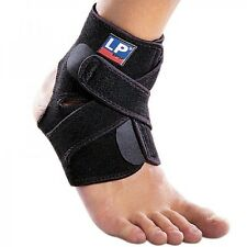 LP 757CA Professional EXTREME ANKLE SUPPORT Stabiliser Brace Sprain Strap Guard