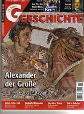G Geschichte mit Pfiff 11/04 Alexander der Große