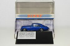 DINKY MATCHBOX DY-13B BENTLEY R CONTINENTAL MINT BOXED DUTCH PROMOTIONAL