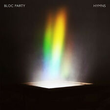 Bloc Party - Hymns (2016) DELUXE CD Album - Kele Okerke - Brand New