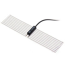 Auto Car DVB-T Digital TV Antenna Aerial Replacement Black PVC Portable