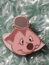 Disney Dc - Mr. Toad Mole Le/1500 Pin