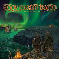 EDDY MALM BAND - Northern Lights (NEW*SWE 80's HEAVY METAL*HEAVY LOAD*HIGHBROW)