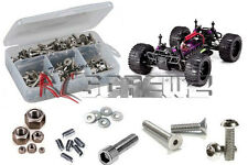RedCat Racing Volcano EPX Stainless Screw Kit by RC ScrewZ RCR034