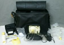 Medela Pump in Style Double Breast Pump Electric Tubing & Accessories Working