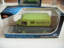 "Solido Citroen HY ""Palmolive 1962"" in Green on 1:43 in Box"