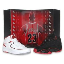 Nike Countdown Collector Pack 21 et 2 Air Jordan T45 / 11US Neuf !!!