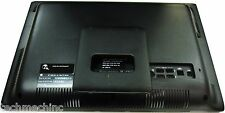 Genuine HP 100B AIO All in One Rear Case Cover w/Stand 646783-001 646781-001