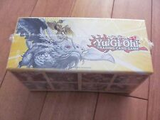 YU-GI-OH Trading Card Game DUELIST ALLIANCE 9 Booster Packs Box TCG Sealed NEW