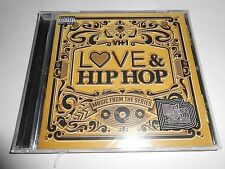 VH1 Love & Hip Hop: Music From The Series / Var CD Bonus Tracks 2014