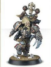 Warhammer 40,000 Space Marines Wolves Geigor Fell-Hand