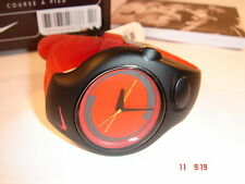 Nike Triax Analogue Super Red Strap Sports Watch 20-601 Men Women Children BOGOF