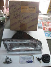 FORD FIESTA 1989 - 95 RH Side HEAD LAMP DJAJTO HFD753-1R00E  05080255