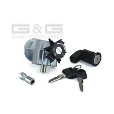 Castle Set Ignition Peugeot Speedfight Vivacity 2 50 cc from BJ.02