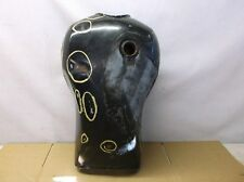 Black Gas Tank for the 1981-1982 Yamaha XJ750 Seca