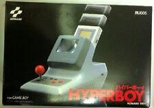 NEW Hyperboy By Konami For Original Nintendo RARE Gameboy