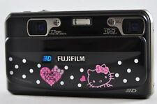 [Exc⁺⁺] FUJIFILM FINEPIX REAL 3D W1 10.0 MP Hello Kitty ver Digital Camera