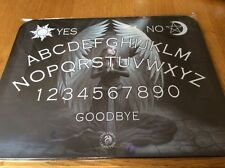 Ouija Spirit Talking Board with Planchette, Anne Stokes, Prayer For The Fallen