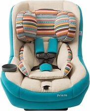 Maxi-Cosi Pria 70 Convertible Child Safety Car Seat w/ Air Protect Bohemian Blue