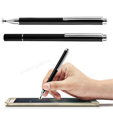 UK Capacitive Touch Screen Pen Stylus For iPhone iPad Samsung PDA Phone Tablet