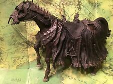 LORD OF THE RINGS FOTR  ACTION FIGURE MINT & LOOSE MOUTH OF SAURON HORSE