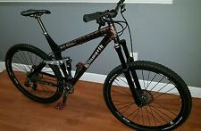 Ellsworth Evolve 29er (XL) Extra Large Sram XO 1x10 Fox   Mountain Bike  Niner