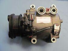 LINCOLN LS AC COMPRESSOR V8 2000 2001 2002