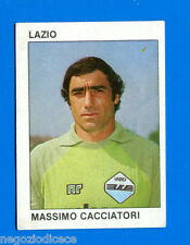 CALCIO FLASH '84 Lampo - Figurina-Sticker n. 134 - CACCIATORI - LAZIO -New