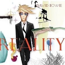 David Bowie - Reality [Vinyl New]