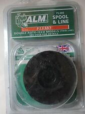 ALM FL289 Flymo Spool & Line Double Auto Feed Models ( TWIN LINE )