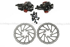 AVID BB7 Mechanical Disc Brake Mountain Bike Disc Brakes with 160mm G3 Rotor