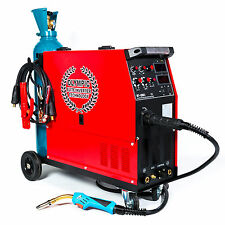 MT-250i INVERTER MIG-TIG-MMA GAS/GASLESS WELDER (OLYMPIC)