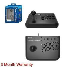 HORI Fighting Arcade Stick Mini 4 Controller for PlayStation 4 and 3