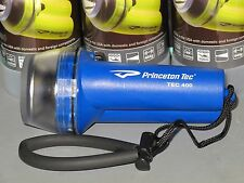 Princeton Tec TEC 400 Scuba Diving Light - Blue