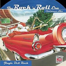 The Rock 'N' Roll Era: Christmas Hits: Jingle Bell Rock by