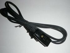 Sears Waffle Iron Sandwich Grill Power Cord Model 632.64692 (2pin) (6ft length)