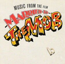 MARRIED TO THE MOB new order debbie harry brian eno q lazzarus feelies tom club