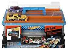 Hot Wheels Race Case Track Set.....NEW, Free Shipping