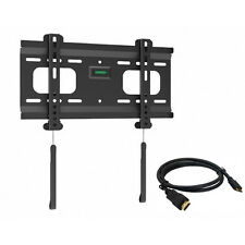 Fixed LED LCD Plasma TV Wall Mount Bracket 32  36 40 42 47 46 50 52 55 inch