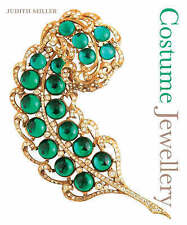 Costume Jewellery (Pocket Collectors), Very Good Condition Book, Miller, Judith,