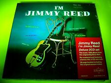 JIMMY REED - I'M JIMMY REED | LTD 2CD DELUXE EDITION | OVP | CD Shop 111austria